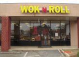 Wok N Roll