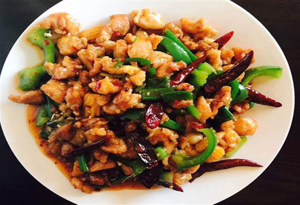 Chinese Food Delivery Blacksburg Va