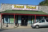 Yummi Yummi  BUFFET