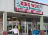 NEW KING WOK