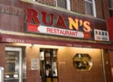 New Ruan's Restaurant