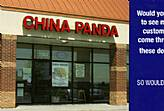 China Panda