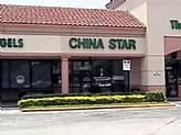 CHINA STAR RESTAURANT