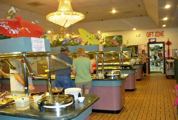 MERCED GRAND BUFFET - photos - Online Coupons, Specials, Discounts