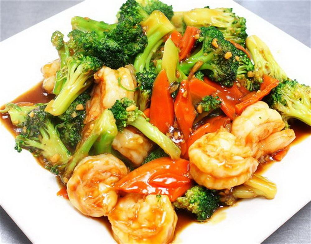 Chinese Food Delivery Tampa