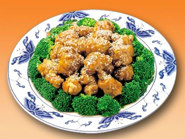 Chinese Food Stafford