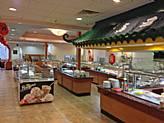Oriental Buffet - Grill & Sushi