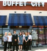 NEW BUFFET CITY