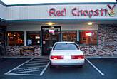 RED CHOPSTIX