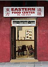 EASTERN  FOOD  CENTER
