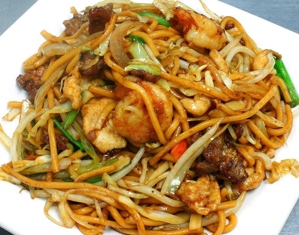 Best Chinese Food Oldsmar