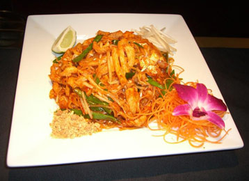 Asian harbor restaurant nice