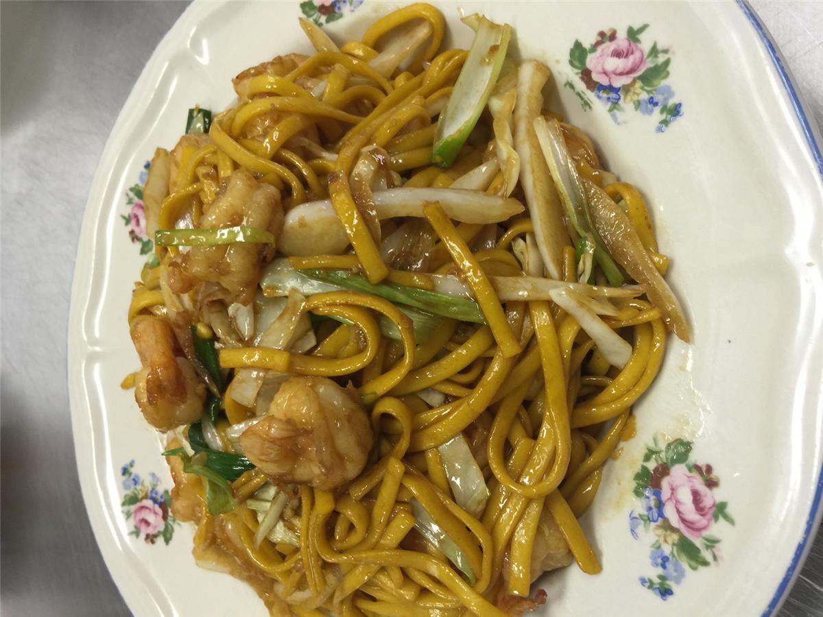 Welcome To Golden Dragon Chinese Restaurant
