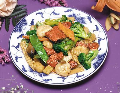 Dragon Chinese Food Rio Rancho