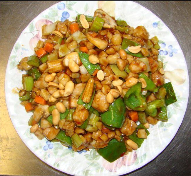 Ma Ma Chen S Kitchen