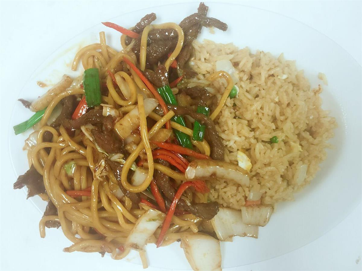Chinese Food Delivery Tempe